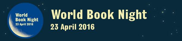 World Book Night 2016