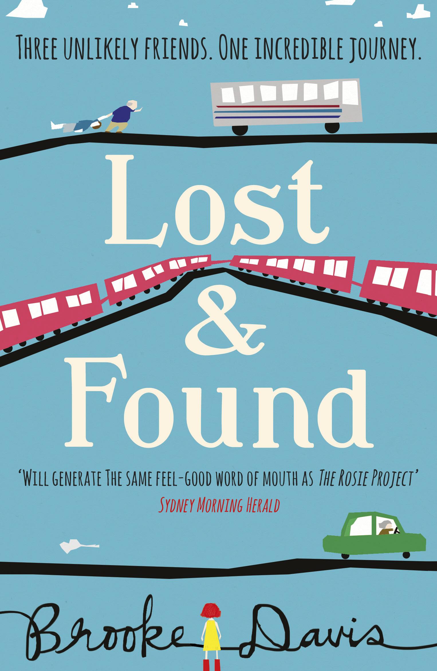 Lost &