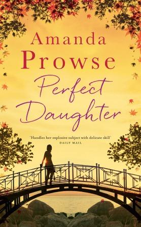 Prowse perfect daughter