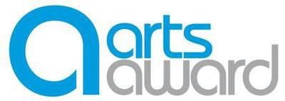Thumb arts award web