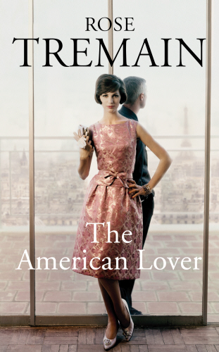 This american lover rosie treamine