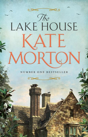 Kate morton lake house
