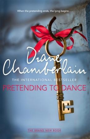 Pretending to dance small