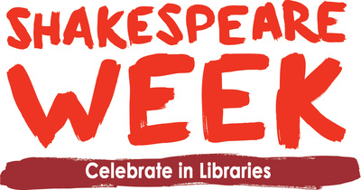 Thumb shakespeare week logo libraries