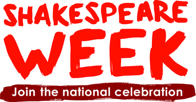 Thumb shakespeare week logo