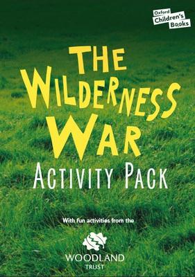 Thumb oup wildernesswar