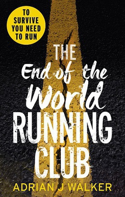 Thumb end of the world running club