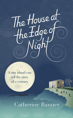 House at the edge of the night