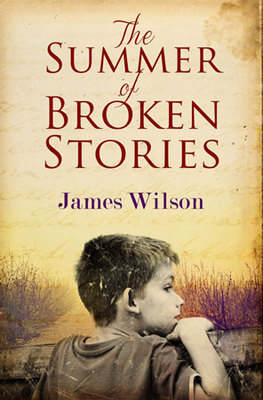 Thumb the summer of broken stories james wilson
