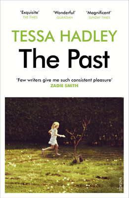 Thumb the past tessa hadley