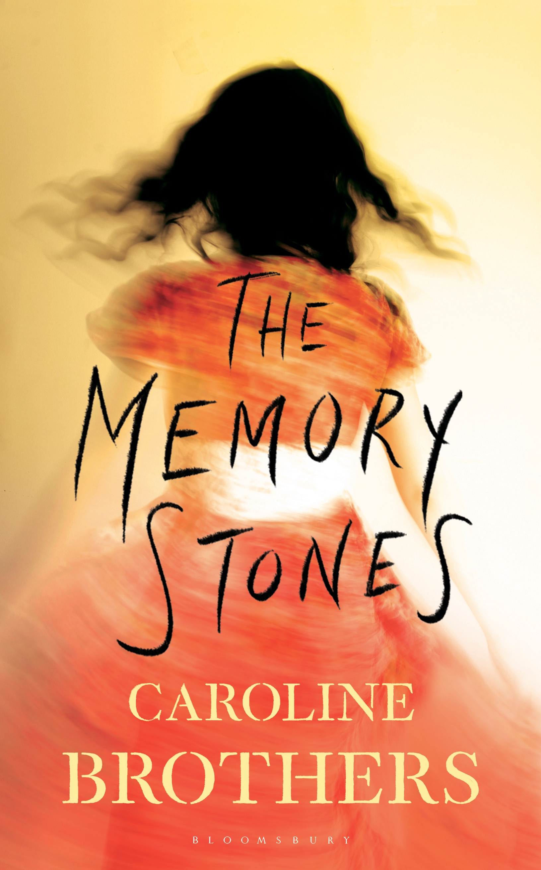 The memory stones jacket