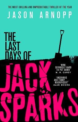 Jack sparks cover 250