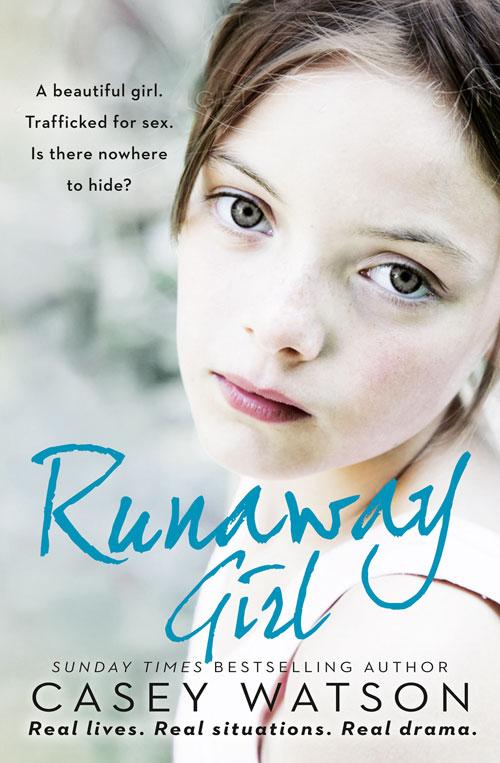 Runaway girl jacket