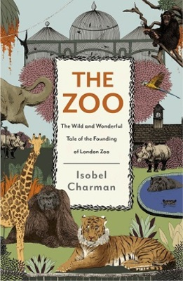 Thumb the zoo 250