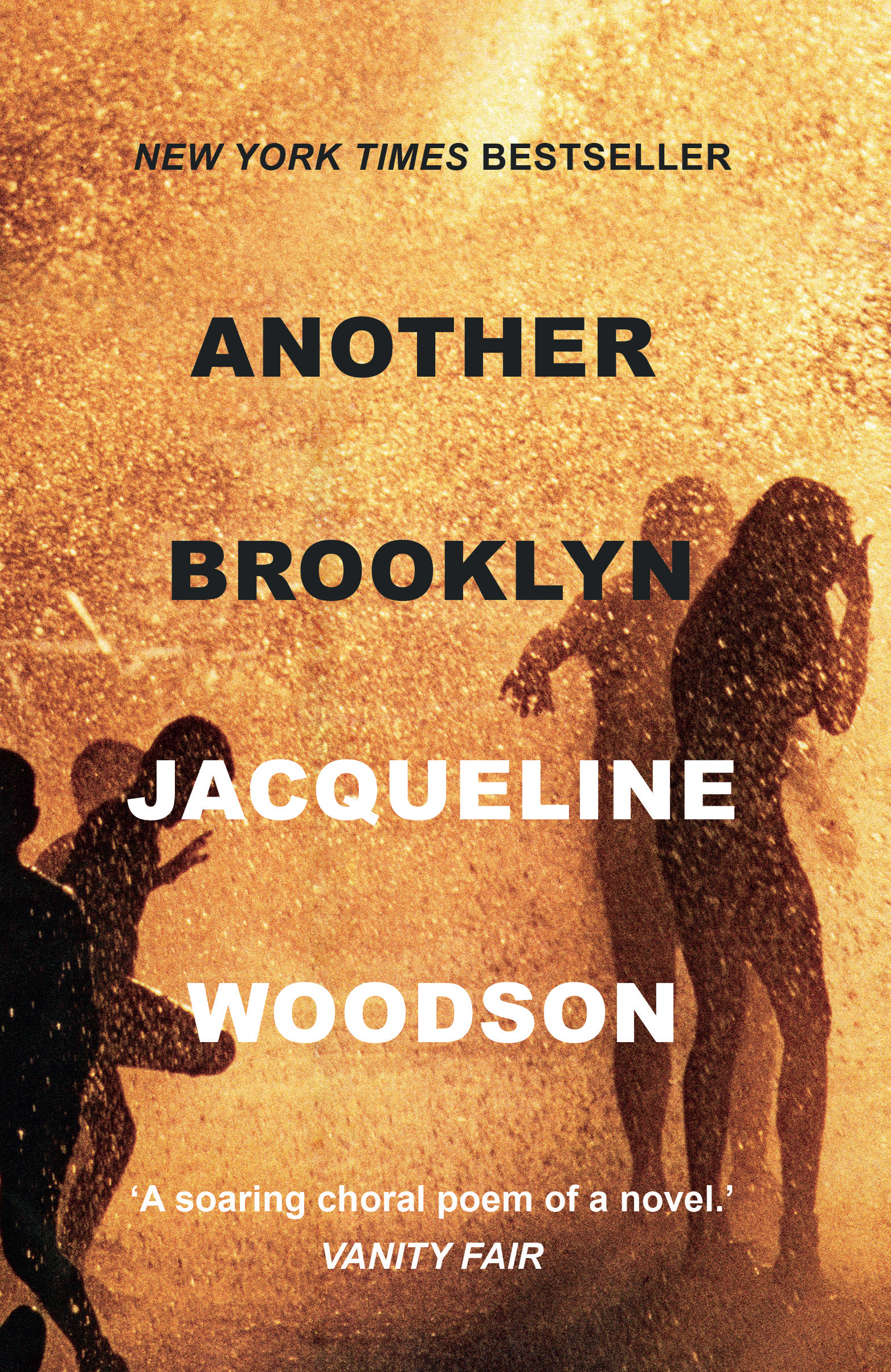 Another brooklyn hb 9781786070838