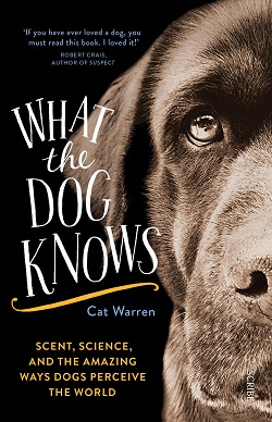 What the dog knows 250