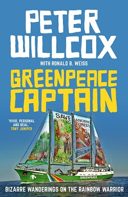 Greenpeace captain jacket 250