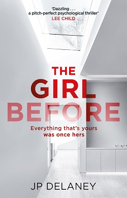 The girl before jacket 250
