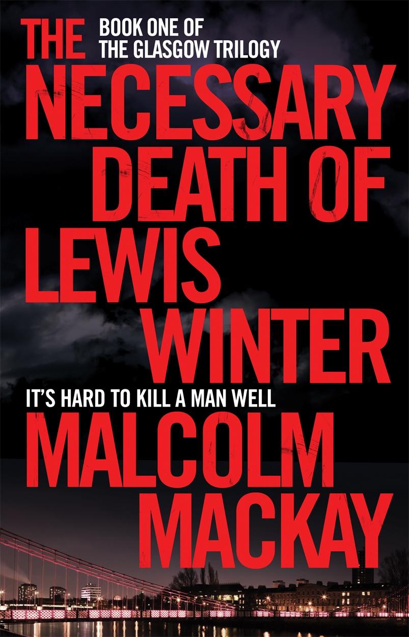 Malcolm mackay lewis winter