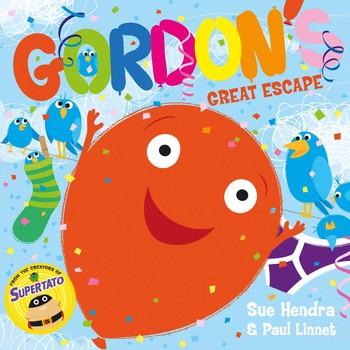 Gordons great escape 9781471143632 lg