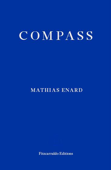 105.mathias enard compass