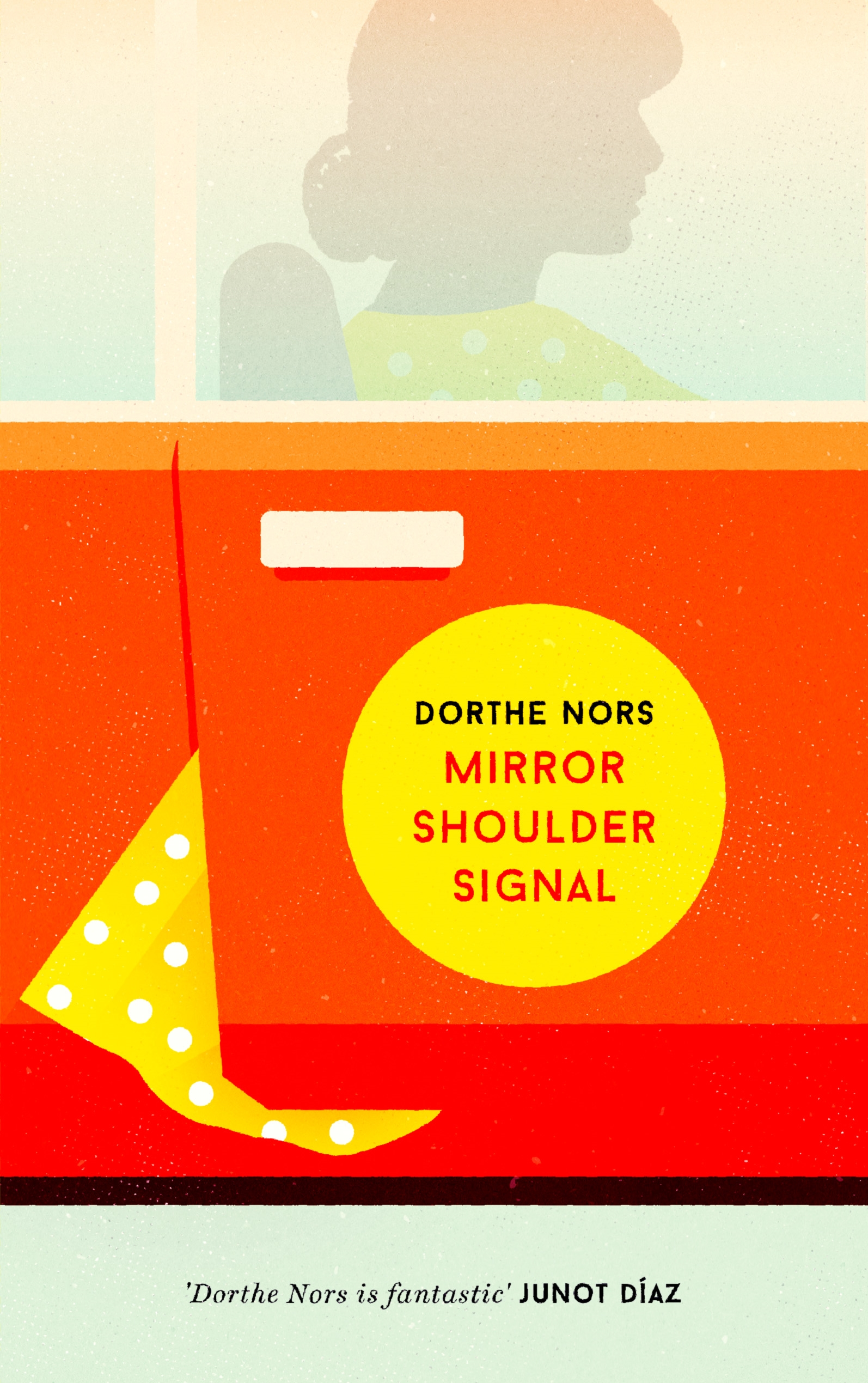 97.dorthe nors mirror  shoulder  signal