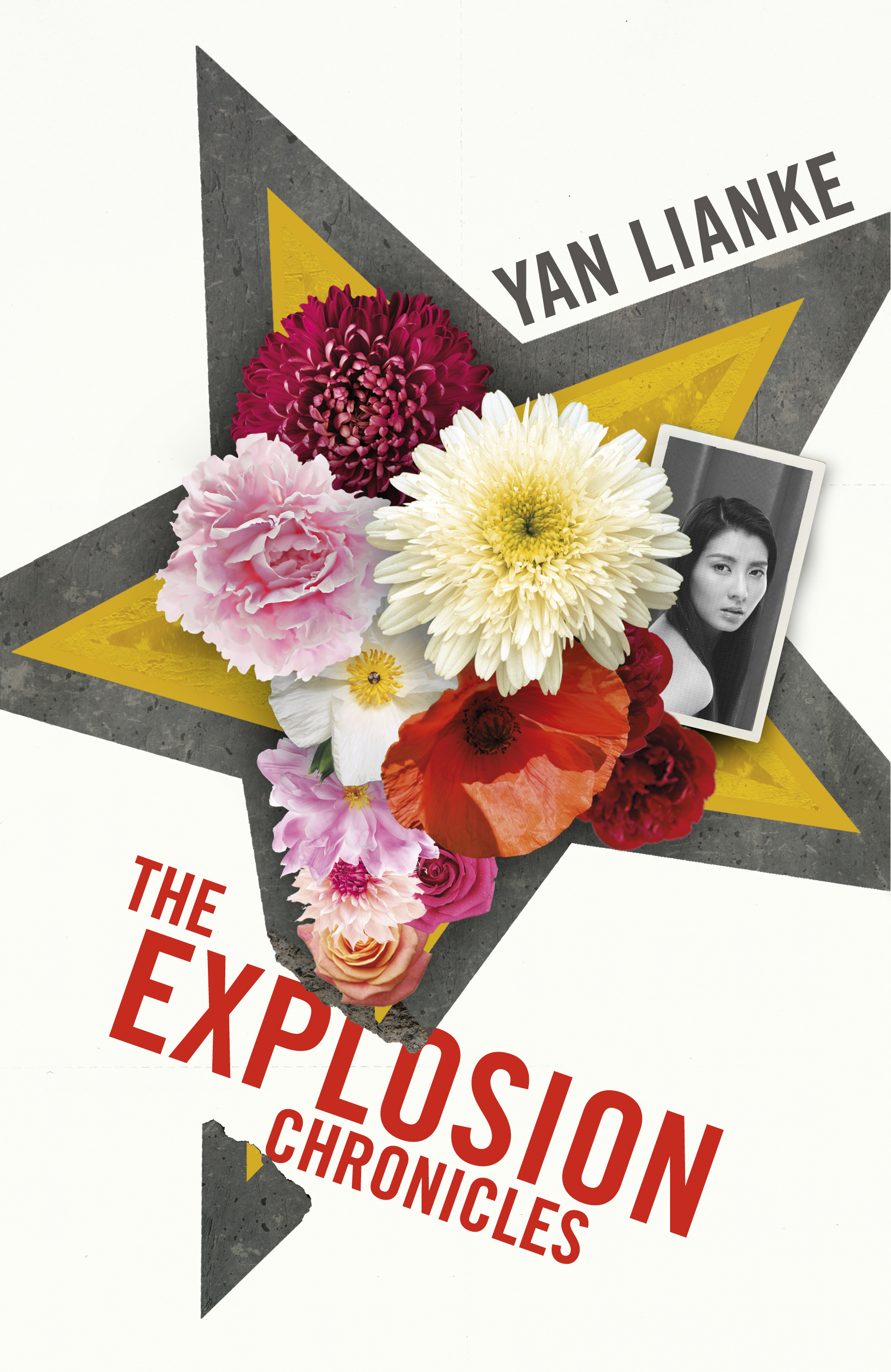 17.yan lianke the explosion chronicles