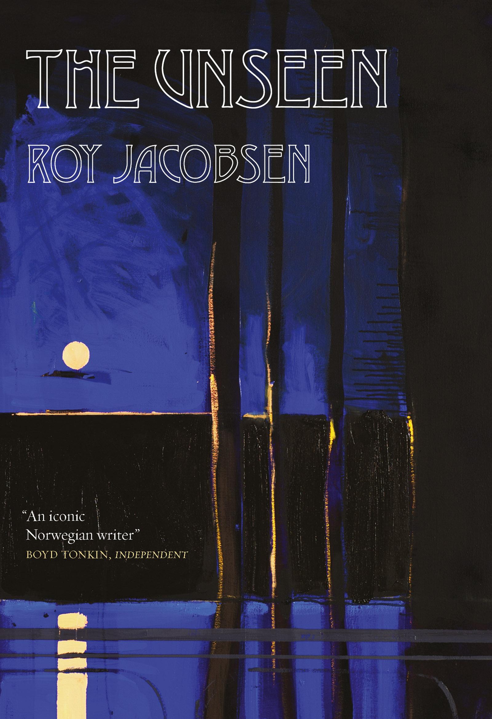 78.roy jacobsen the unseen