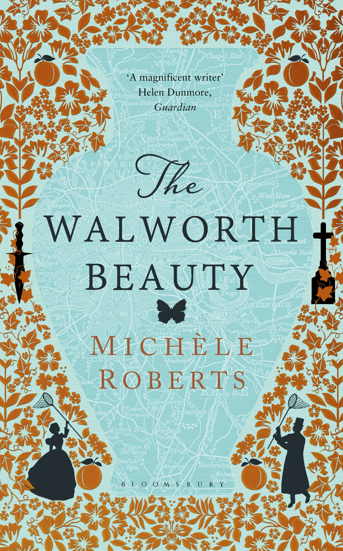 The walworth beauty jacket