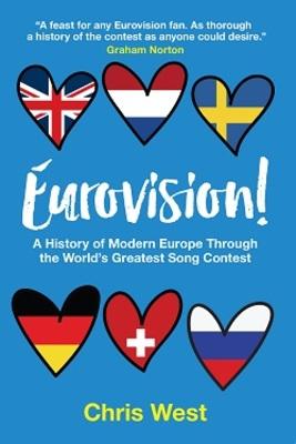 Thumb eurovision jacket image   250