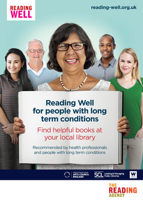 Thumb jpeg for reading well for long term conditions poster