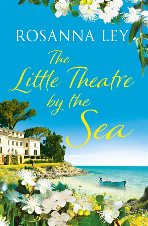 Rosanna ley little theare by the sea