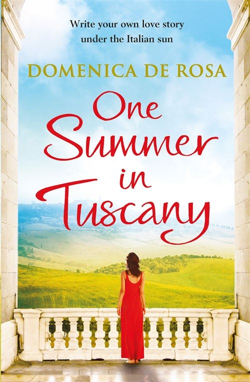 One summer in tuscany rgfe