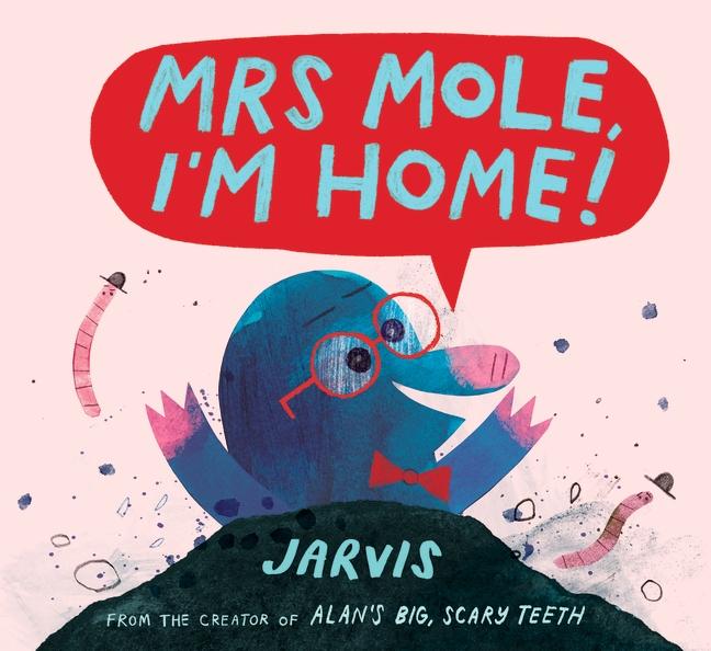Mrs mole