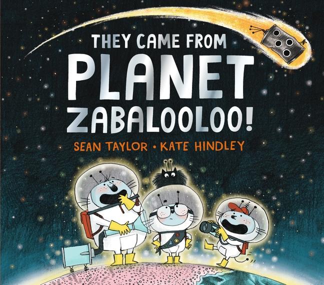 Planet zabalooloo