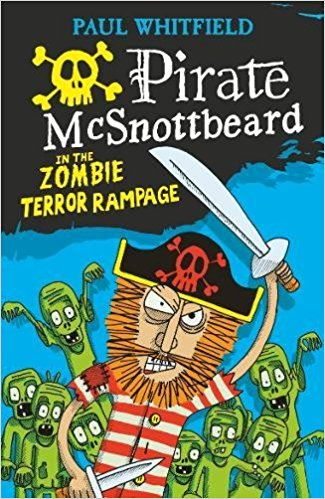 Pirate mcsnottbeard