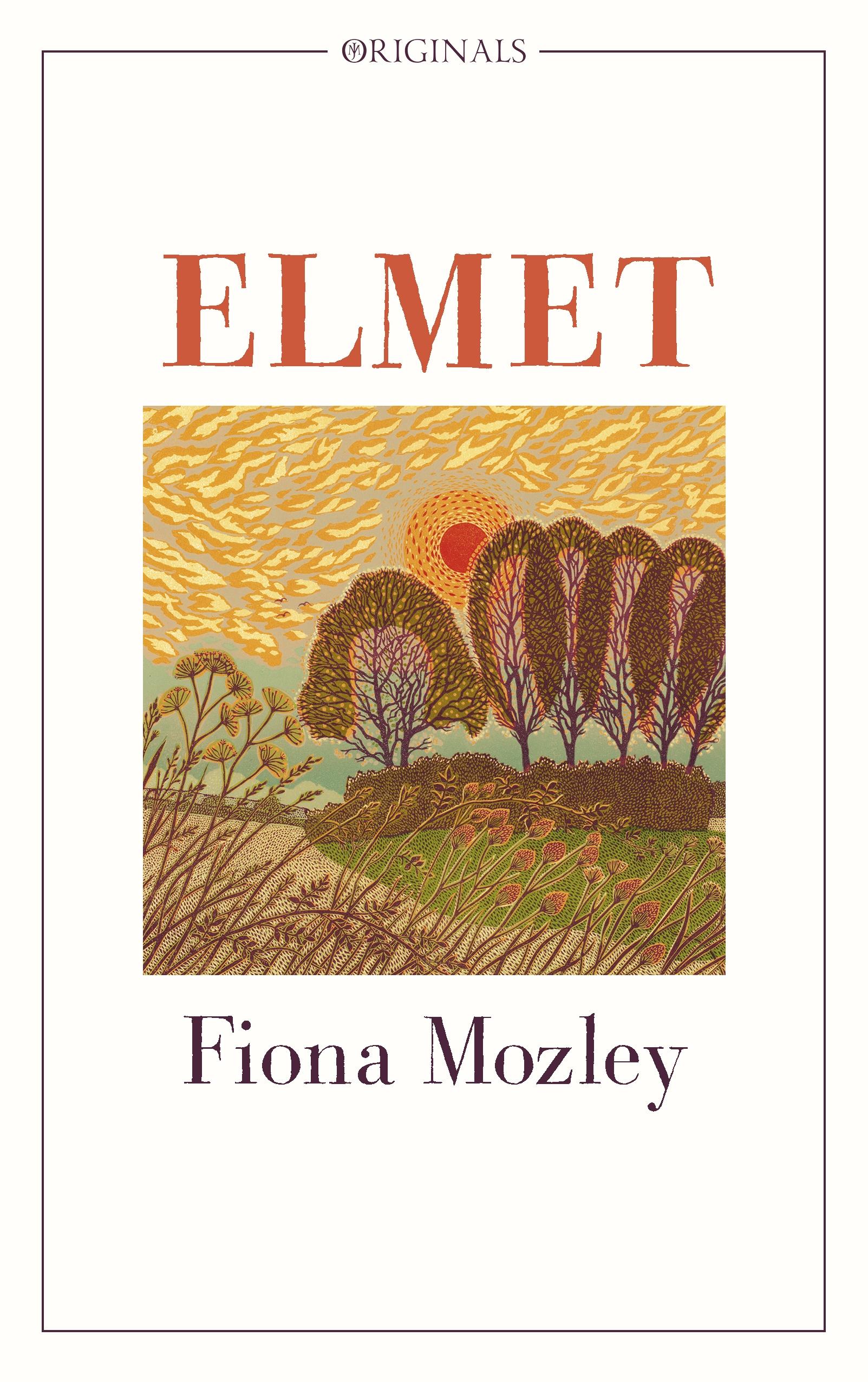 Fiona mozley elmet