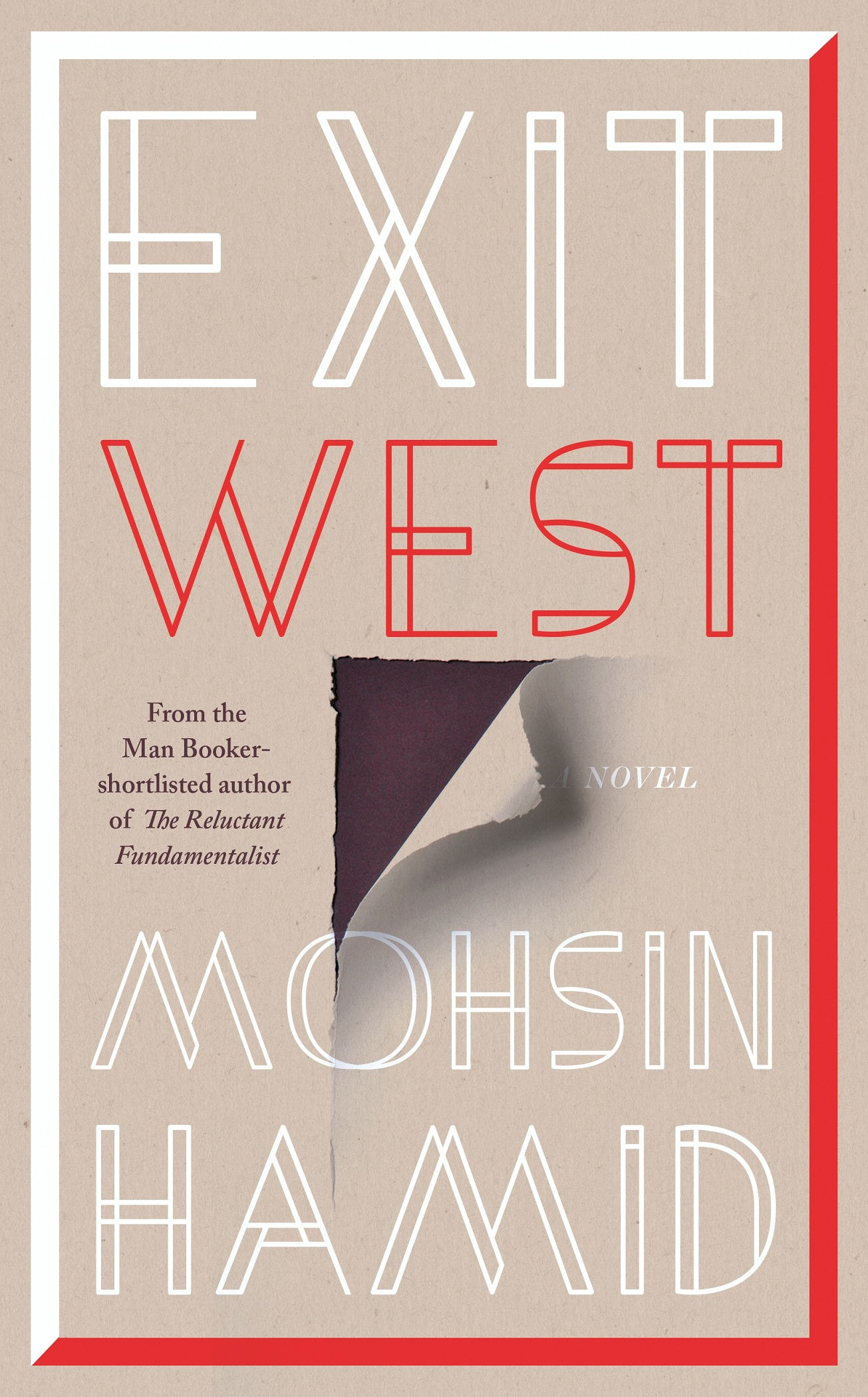 Mohsin hamid   exit west