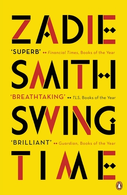 Thumb zadie smith swing time