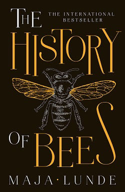History of bees 250