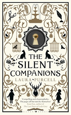 The silent companions 250