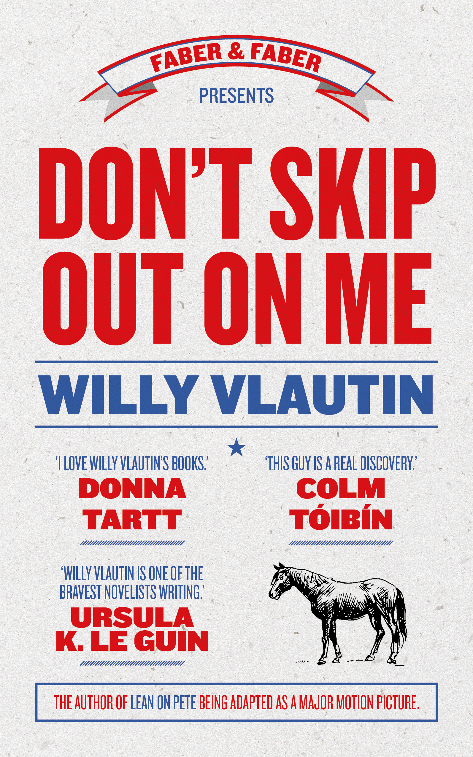 Willy vlautin don t skip out on me proof