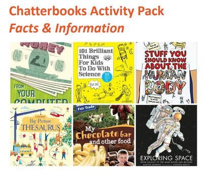 Thumb chatterbooks non fiction activity pack image