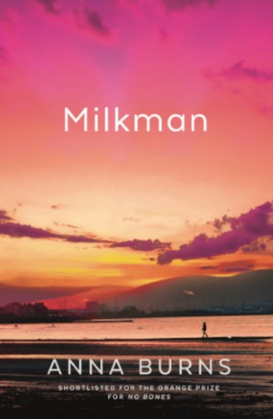 Milkman cover