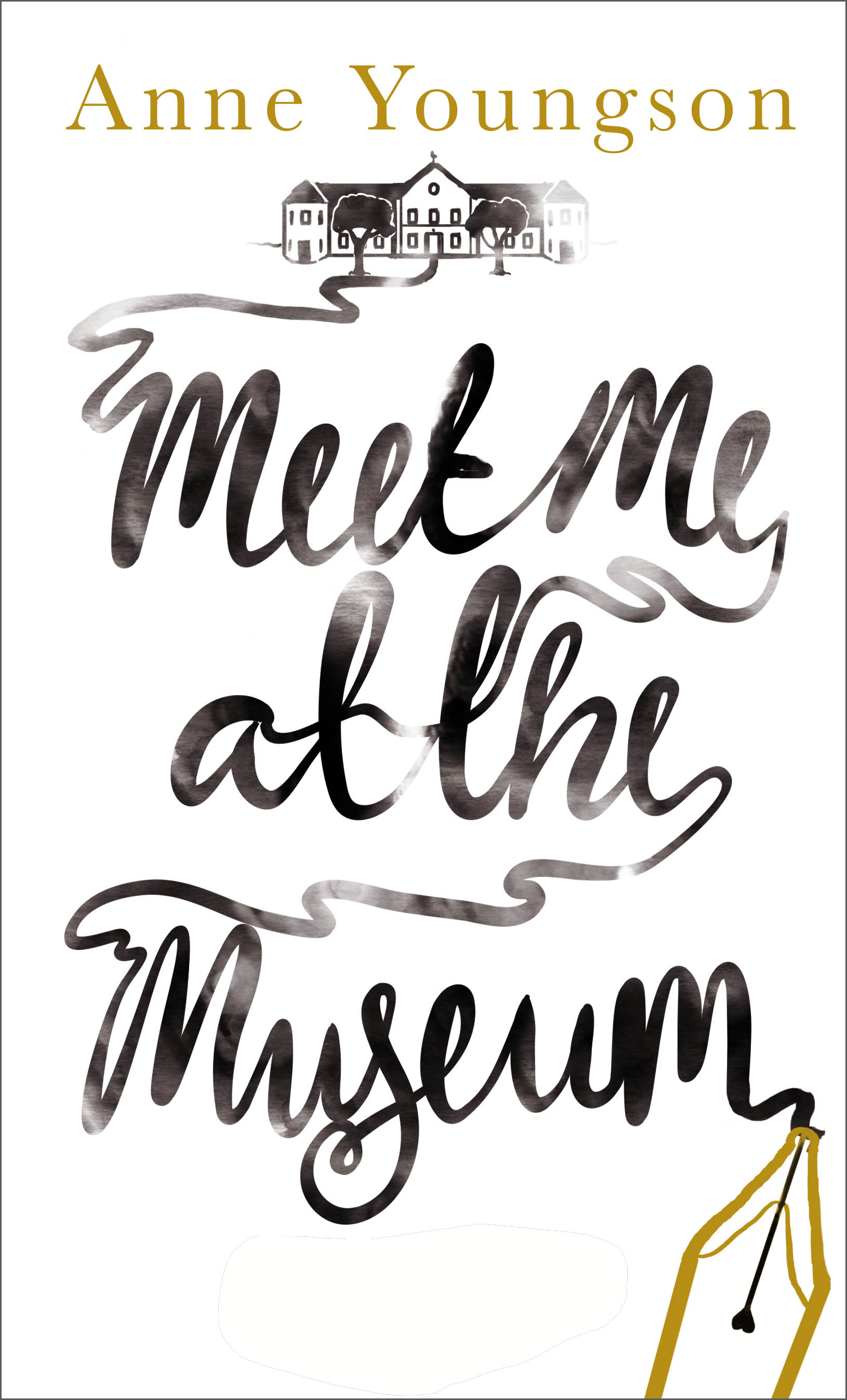 Meet me at the museum   hb