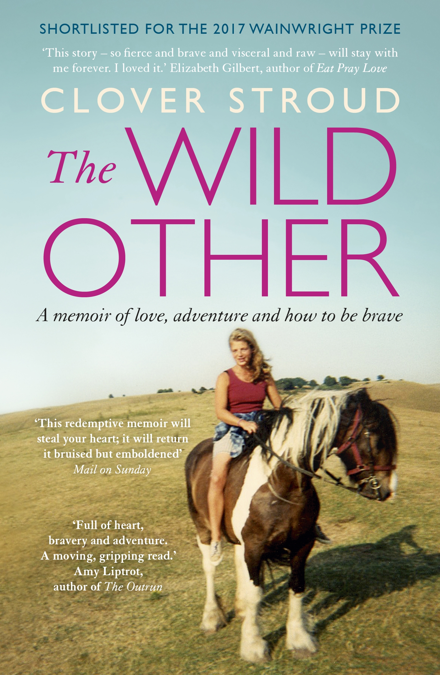 The wild other cover