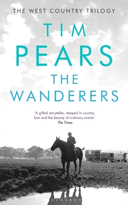 Thumb the wanderers by tim pears jacket