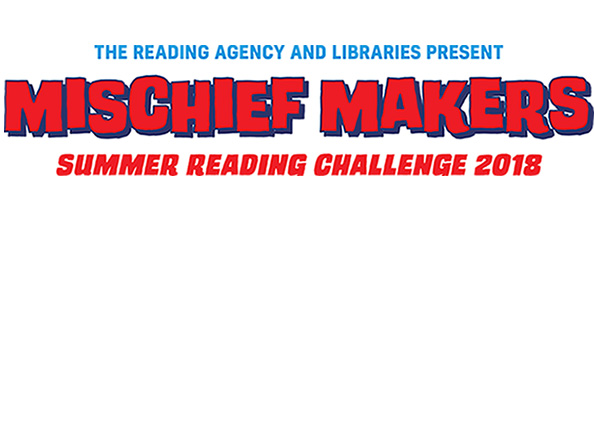 mischief makers school newsletter template reading agency