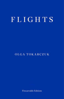 Thumb olga tokarczuk flights