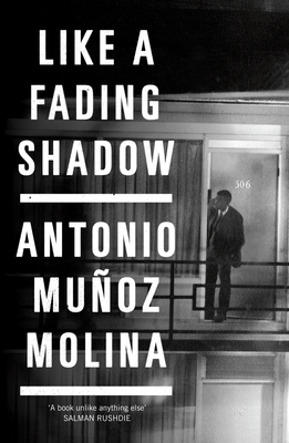 Thumb antonio munoz molina like a fading shadow